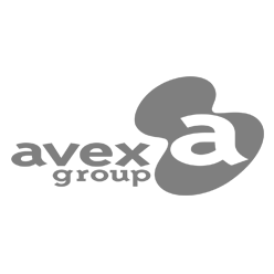 AVEX Publishing Logo